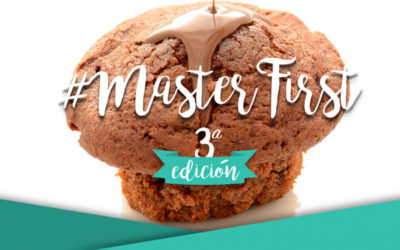 3ª Edición de #MasterFirst