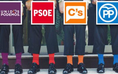 ¿Qué dicen los programas de los principales partidos sobre educación?