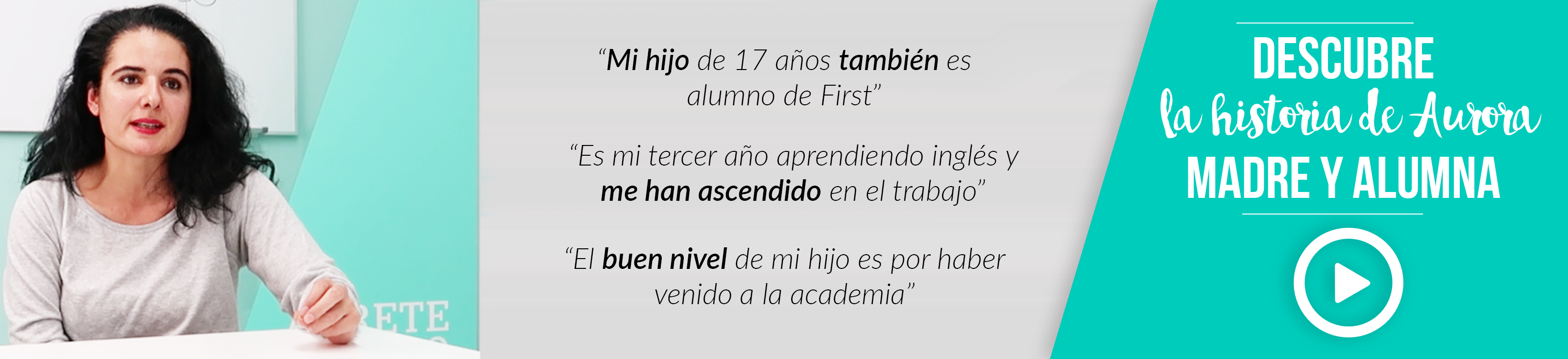Academia Inglés Vicálvaro