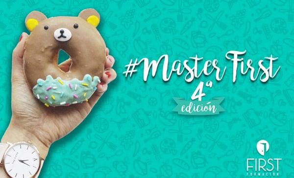 4ª Edición de #MasterFirst