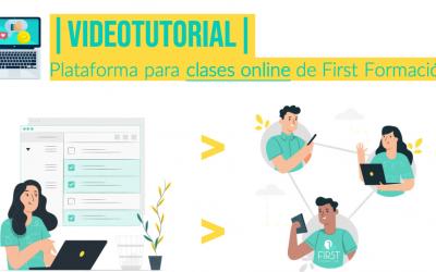 ¡Tenemos una nueva plataforma para las clases online!