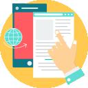 Clases de inglés online con actividades interactivas